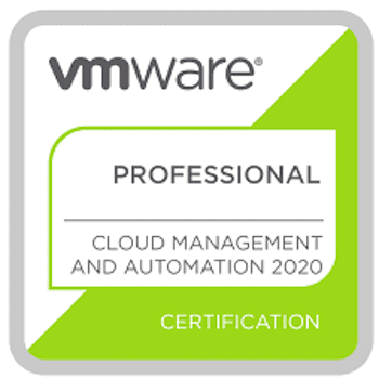 vmware cloud management logo