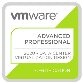 VMware View Horizon Advance Professional
