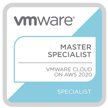 VMware Cloud AWS